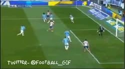 Enlace a GIF: El primer gol de la Liga BBVA este año lo hace Koke contra el Málaga