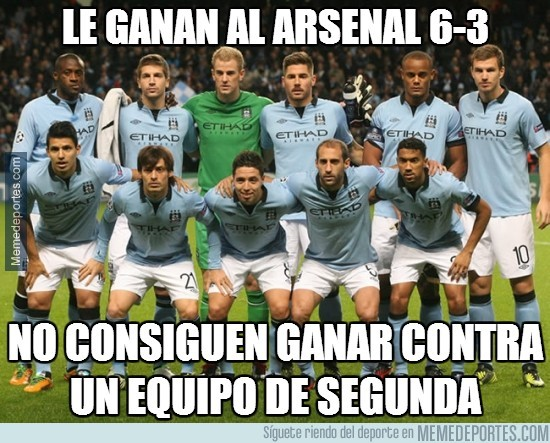 239433 - Le ganan al Arsenal 6-3