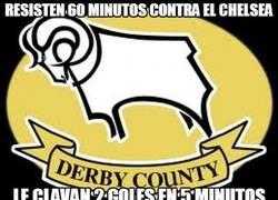 Enlace a Derby County, lo has intentado