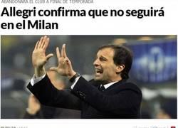 Enlace a Buenas Noticias para el Milan