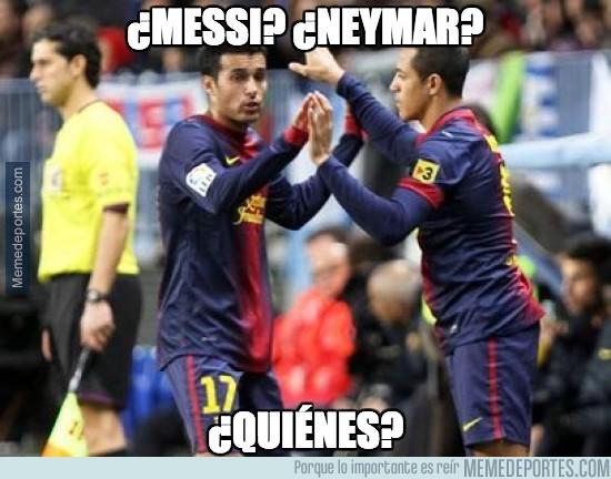 240162 - ¿Messi? ¿Neymar?
