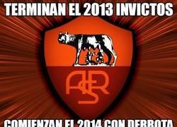 Enlace a Terminan el 2013 invictos