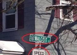 Enlace a Walcott Speed Limit