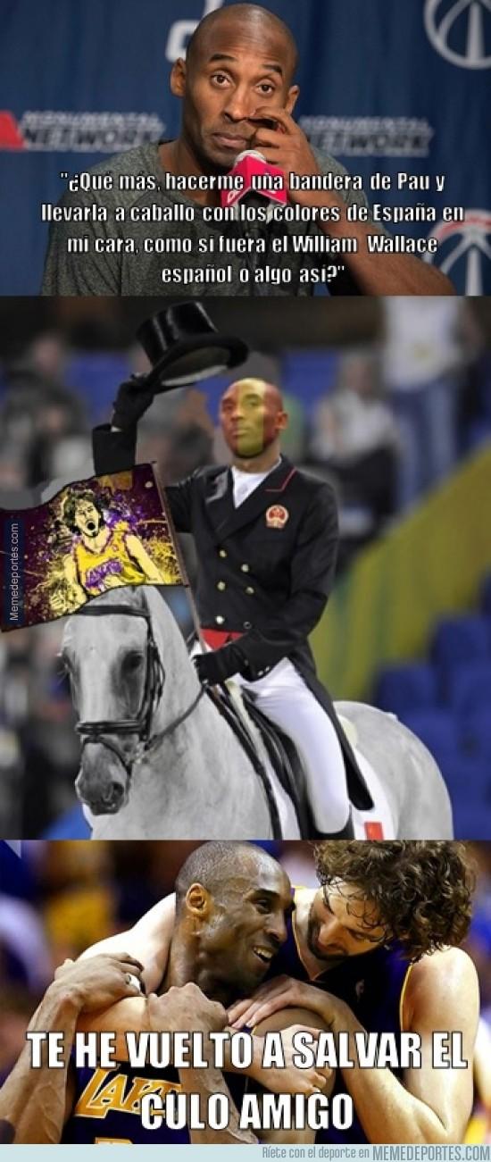 241815 - Kobe lo vuelve a hacer