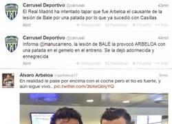 Enlace a Arbeloa contesta a Manu Carreño