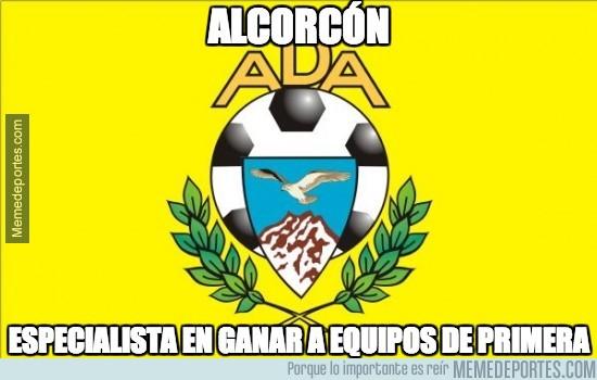 242275 - El Alcorcón da la primera sorpresa en la Copa