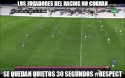 Enlace a Los jugadores del Racing de Santander no cobran