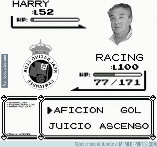 243224 - El Racing de Santander peleando por lo suyo