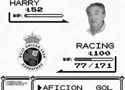 Enlace a El Racing de Santander peleando por lo suyo
