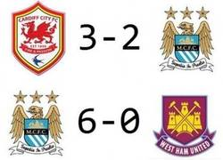 Enlace a Nada tiene sentido en la Premier League