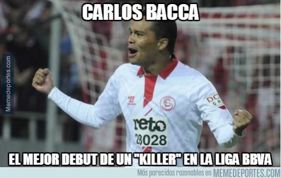 244462 - Carlos Bacca destruye las cifras de CR7, Neymar y Bale