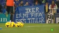 Enlace a El máximo logro de la carrera de Iker