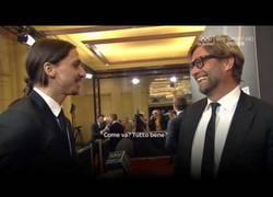 Enlace a VÍDEO: ¿Cuándo me llevas al Dortmund? Klopp: Tendría que vender primero todo el equipo