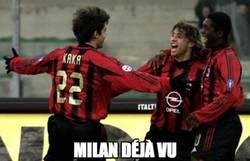 Enlace a El Milan junta de nuevo estos 3 cracks