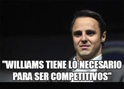 Enlace a Massa lo tiene claro