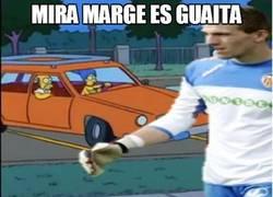 Enlace a Mira Marge, es Guaita