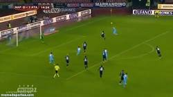 Enlace a GIF: Golazo de Callejón de Volea al Atalanta en la Tim Cup