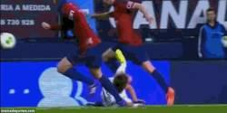Enlace a GIF: La reaparición de Coentrao. ¿Cuánto va a pagar el Madrid para que se lo lleve el Manchester?