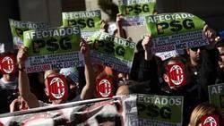 Enlace a AC Milan, el mayor afectado del P$G