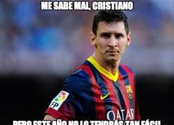 Enlace a Me sabe mal, Cristiano