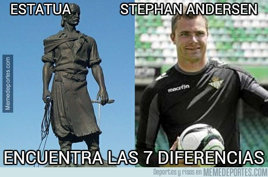 249361 - Estatua vs Stephan Andersen