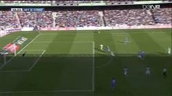 Enlace a GIF: El misil de Cristiano Ronaldo