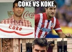 Enlace a Coke vs Koke