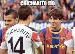 Enlace a ¿Lo conseguirá Messi este año?