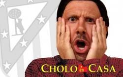 Enlace a Cholo en casa. El chistaco del año