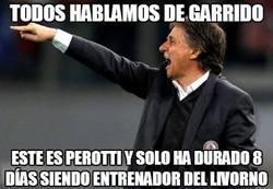 Enlace a Todos hablamos de Garrido