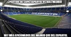 Enlace a Partido de copa Espanyol vs Real Madrid