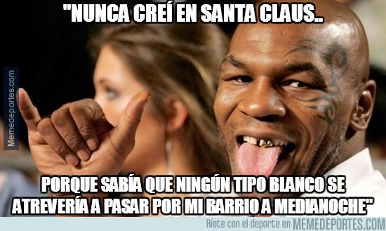 251717 - Nunca creí en Santa Claus