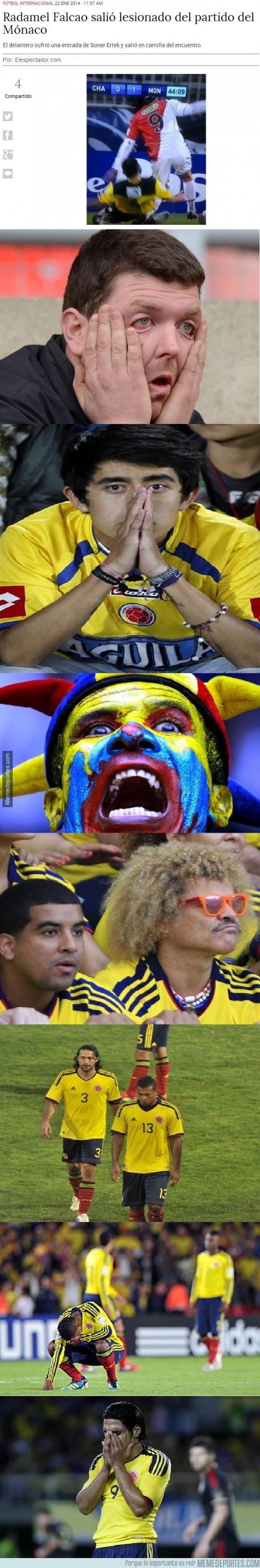 251957 - Y ahora sí, los colombianos están jodidos