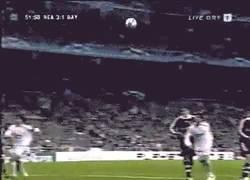Enlace a [REMEMBER] Recordando estrellas, paradón de Kahn a David Beckham