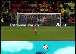Enlace a Welbeck peor que Ramos en los penaltis