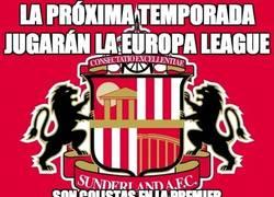 Enlace a La próxima temporada jugarán la Europa League