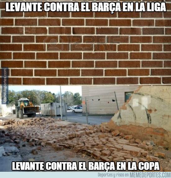 252373 - Levante contra el Barça en la liga