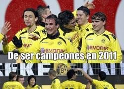 Enlace a La caída del Borussia Dortmund