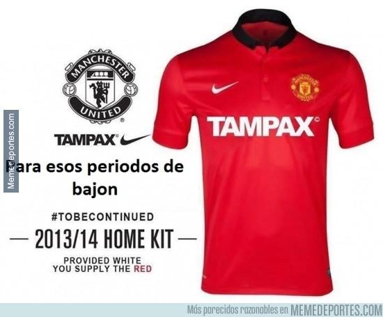 252479 - Nuevo sponsor del Manchester United