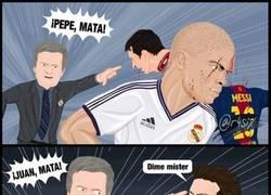 Enlace a Moyes no sabe el motivo por el cual Mourinho vendió a Juan Mata