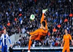 Enlace a Rondita de chops de Cristiano Ronaldo
