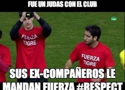Enlace a El Atlético aún se acuerda de Falcao