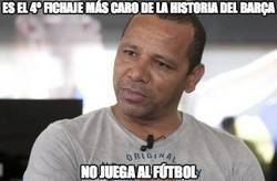 Enlace a El padre de Neymar