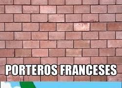 Enlace a Diferencias entre Francia y España en las semis del Europeo de balonmano