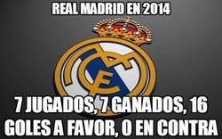 Enlace a Este Madrid'14 empieza a dar miedo