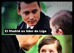 Enlace a El Real Madrid gana al Granada y es líder de la Liga BBVA, pero...
