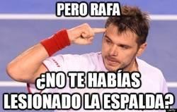 Enlace a Pero Rafa...