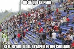 Enlace a Cagliari vs Getafe