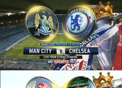 Enlace a ¡En la quinta ronda de la FA Cup tendremos estos dos partidazos!