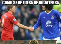 Enlace a Everton vs Liverpool
